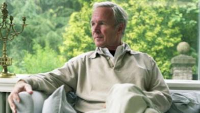 Oud-politicus Jan Terlouw