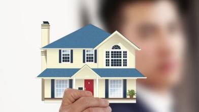 Grotere woningen zijn onbetaalbaar voor een starter
