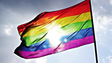 De Regenboogvlag wappert morgen boven Zwolle