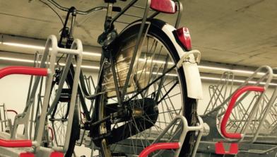 Gratis parkeren van de fiets in Zwolle krijgt pasjessysteem