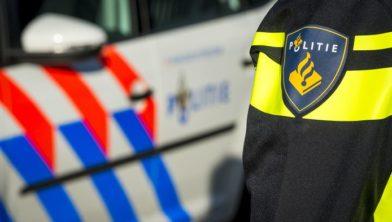 Verdachte aangehouden door politie