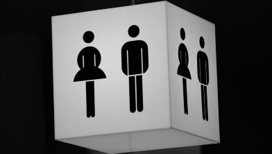 Iedere 500 meter een openbaar toilet