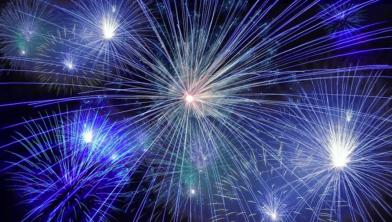 JOVD wil af van consumentenvuurwrk en wil een vuurwerkshow in Zwolle