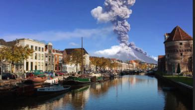Zwolle is geen stad waar moord en doodslag aan de orde van de dag zijn