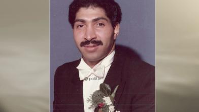 Habib (Mike) M'Hedhbi