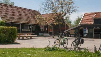 Wijkboerderij de Eemhoeve is de plek voor ouderen