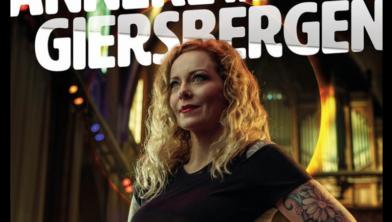 Anneke van Giersbergen verplaatst het optreden naar de Grote Kerk in Zwolle