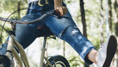 Jongeren moeten na 2 juni fietsend naar school en niet met het openbaar vervoer