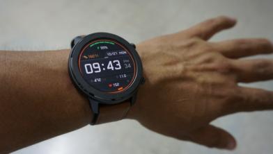 Gezondheid wordt steeds belangrijker en een smartwatch helpt hierbij