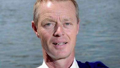 CDA-er Jan Nabers heeft de eerste stap gezet naar internationaal treinreizen
