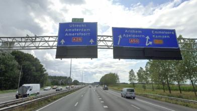 Werkzaamheden A28, A50 en N50