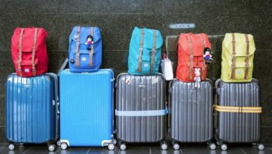 De koffers kunnen worden gepakt voor de zomervakantie