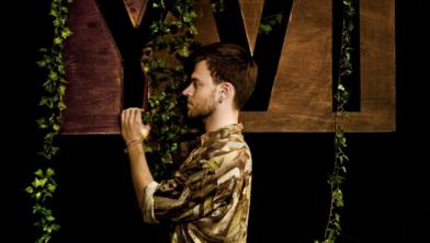De Zwolse singer/songwriter Yvi