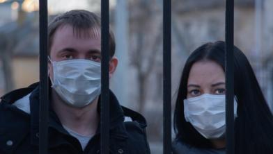 Mensen willen uit de dwangbuis van het coronavirus