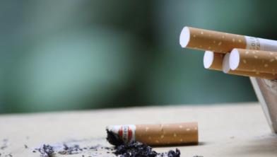 Roken wordt nog meer ontmoedigd