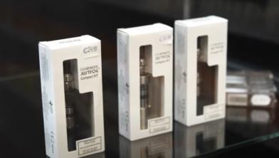 E-sigaret wordt verboden in openbare gebouwen