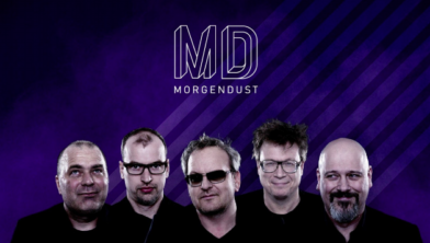 De Zwolse band Morgendust