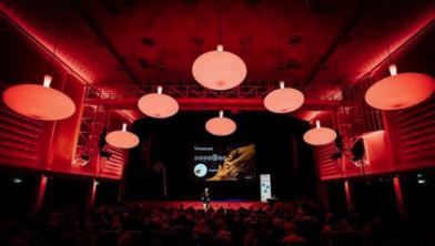 Het vernieuwde theater De Buitensoos