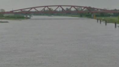 De IJssel is ernstiger vervuild dan menigeen denkt