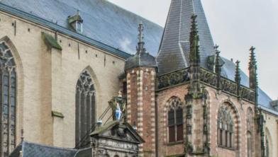 Academiehuis De Grote Kerk krijgt Coby Zandbergen als directeur