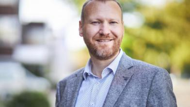 Patrick Pelman, opvolger van Sylvana Rikkert