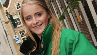 Margriet Boersma wil verbod op lachgas
