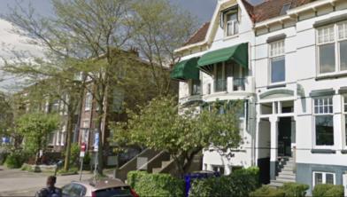 De abortuskliniek in Zwolle waar een bufferzone moet komen