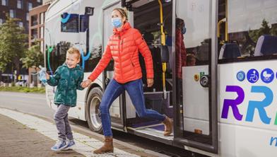 Er komen 20 nieuwe, tijdelijke bushaltes in Zwolle