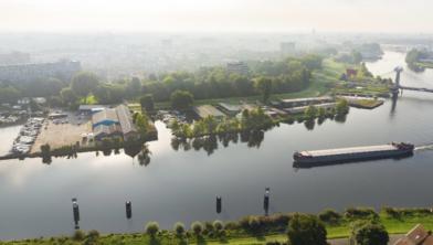 Hoe gaan de plannen rondom het Zwarte Water eruit zien?