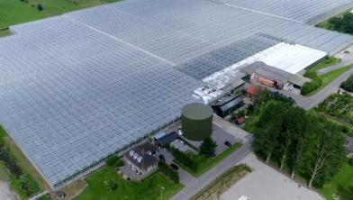 Geothermie wordt al succesvol ingezet in de Koekoekspolder bij Kampen