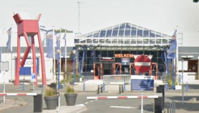 De IJsselhallen verhuist een slordige 600 meter verderop