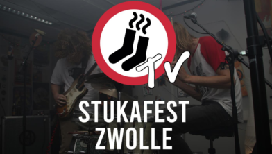 Stukafest TV in 2021