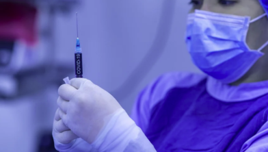 In de IJsselhallen wordt vanaf 18 januari gevaccineerd tegen corona