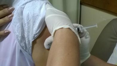 Vaccineren tegen covid-19