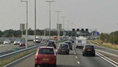 Controle op verkeer bij Zwolle levert veel bekeuringen op