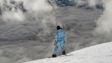 De verlokkingen van een skivakantie zijn enorm