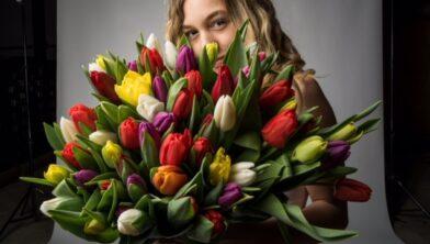 Schitterende tulpen zijn online te bestellen