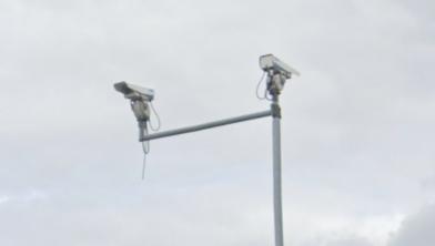 Na de A28 krijgt ook de binnenstad ANPR-camara's om het verkeer te monitoren
