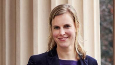 De nieuwe Zwolse wethouder Dorrit de Jong