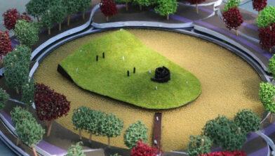 Het Stinspark van de toekomst