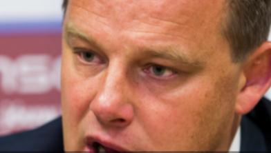 John Stegeman is exit bij PEC Zwolle