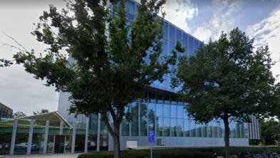 De rechtbank van Zwolle