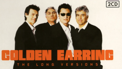 Radar Love van The Golden Earring klinkt vanmiddag bij alle radiozenders