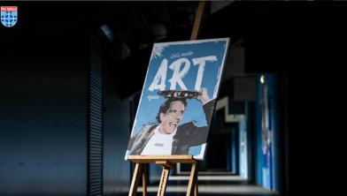 Art Langeler keert weer terug op het oude nest: PEC Zwolle