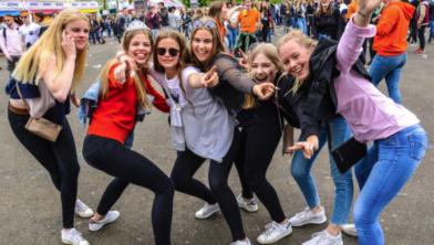 Zwolle wil een hippe stad worden