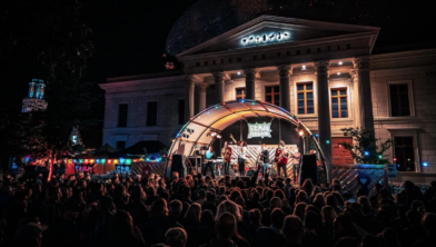 Stadsfestival 2019