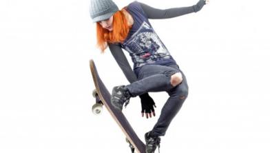De wens van de jeugd is een goede skatebaan