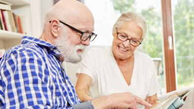 Het café neemt een belangrijke plek in voor mensen met Alzheimer