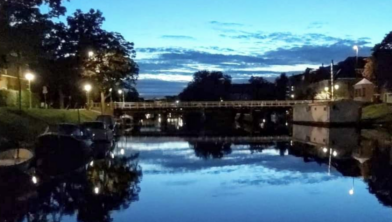 Raad praat over waterbeleving in de Zwolse wateren