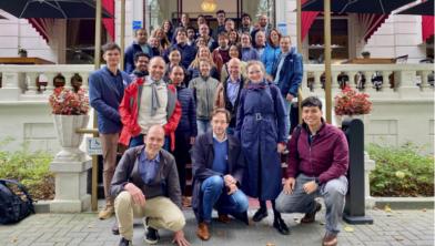 De onderzoekers in Zwolle